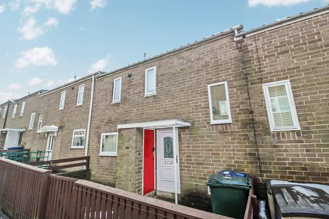 2 bedroom terraced house for sale - Nichol Court, Benwell, Newcastle upon Tyne, Tyne and Wear, NE4 8BY