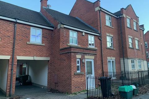 4 bedroom semi-detached house to rent - Wright Way, Stapleton, Bristol, Avon