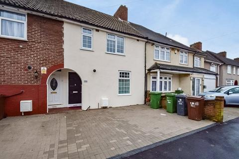 3 bedroom terraced house for sale - Marlborough Road, Dagenham, RM8