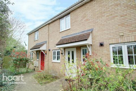 2 bedroom terraced house for sale - East of England Way, Peterborough