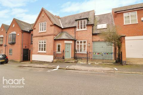 3 bedroom semi-detached house for sale - 6 Lenton Avenue, The Park NG7 1DY