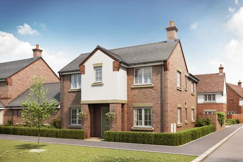 4 bedroom link detached house for sale - Plot 57, 63, Stockwood at Saredon Gardens, School Lane, South Staffordshire, Coven WV9