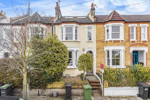 4 bedroom terraced house for sale - Pascoe Road, Hither Green