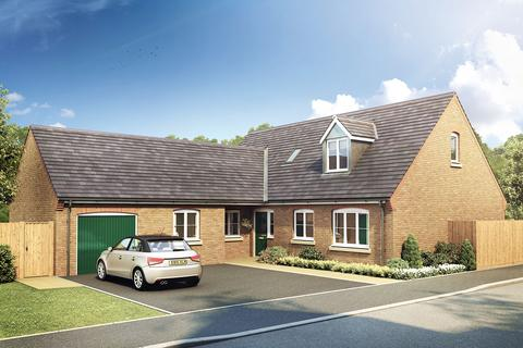 Allison Homes - Nettleham Chase