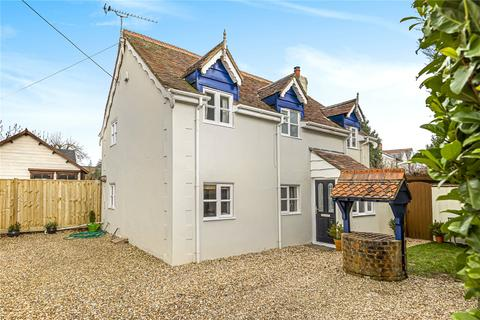 4 bedroom detached house for sale - Romsey Road, Cadnam, Southampton, SO40