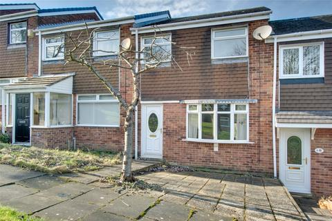 3 bedroom terraced house for sale - Sunniside
