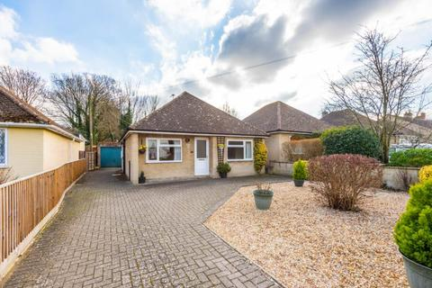 2 bedroom detached bungalow for sale - Evans Lane, Kidlington, Oxfordshire