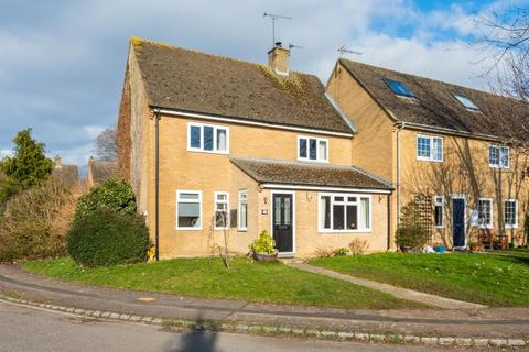 3 bedroom semi-detached house for sale - Knott Oaks, Combe, Witney, Oxfordshire