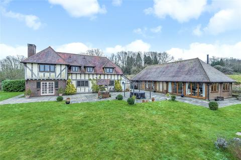 5 bedroom detached house for sale - Meres Lane, Five Ashes