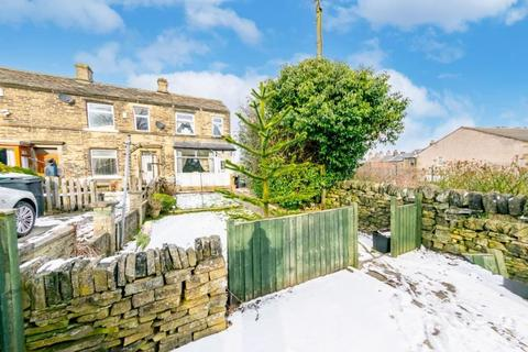 1 bedroom terraced house for sale - Holmes Terrace, Halifax, West Yorkshire, HX2 0JA