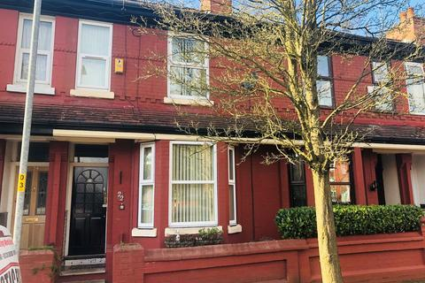 2 bedroom terraced house for sale - Livesey Street, Levenshulme, Manchester, Greater Manchester, M19 2GU