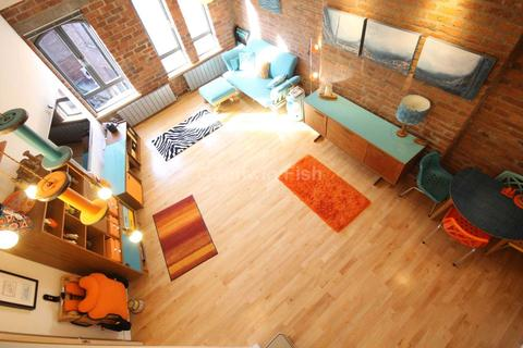 2 bedroom apartment for sale - 11-21 Turner Street, Northern Quarter
