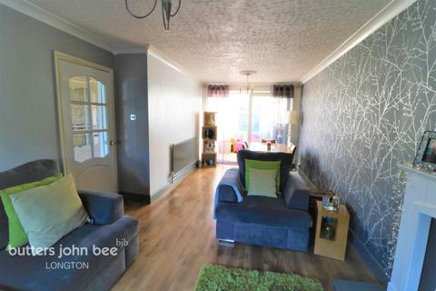 3 bedroom semi-detached house for sale - Broadway, Stoke-On-Trent
