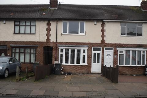 3 bedroom terraced house to rent - Swainson Road, , off Victoria Rd East, Leicester  LE4