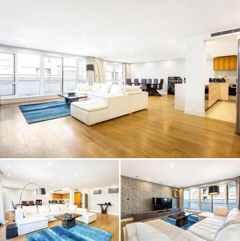 3 bedroom apartment to rent - Counter House Park Street SW6