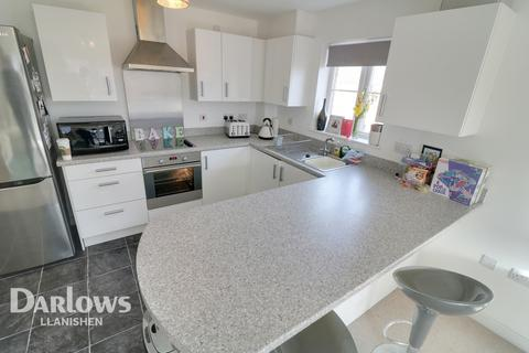 1 bedroom apartment for sale - Ashbourn Way, Cardiff