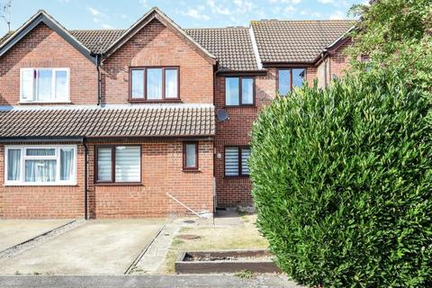 4 bedroom terraced house for sale - Dormer Close,  Aylesbury,  HP21