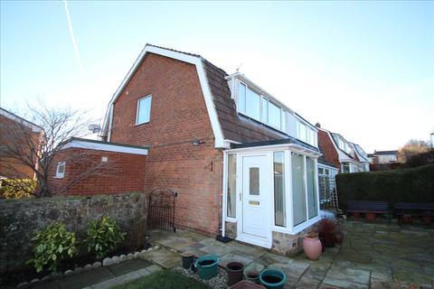 3 bedroom semi-detached house to rent - Alderside Crescent, Lanchester, County Durham