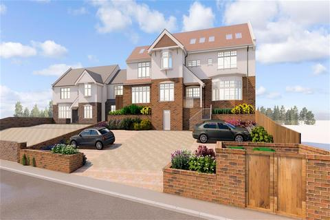 1 bedroom ground floor flat for sale - Grace Heights, Woodcote Valley Road, Purley, Surrey