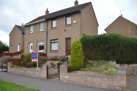 2 bedroom semi-detached house to rent - Balunie Drive, Douglas and Angus, Dundee, DD4 8PT