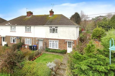 2 bedroom end of terrace house for sale - Upper Brighton Road, Worthing