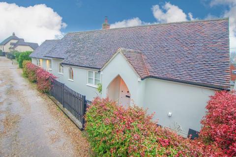 3 bedroom detached bungalow for sale - The Avenue, West Bergholt, Colchester, Essex, CO6