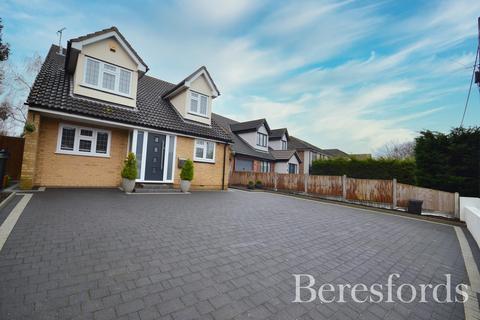 5 bedroom detached house for sale - Laindon Road, Billericay, Essex, CM12