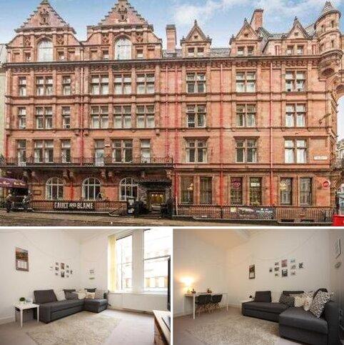 1 bedroom flat for sale - West Regent Street, De Quincey House, Glasgow City, Glasgow