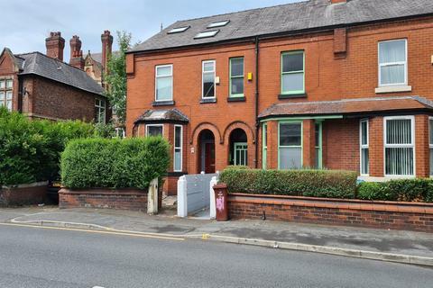 8 bedroom terraced house to rent - Upper Lloyd Street, Fallowfield, M14