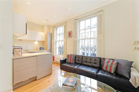1 bedroom flat to rent - Chepstow Road, London, W2