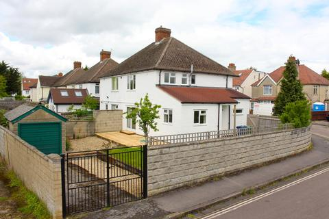3 bedroom semi-detached house to rent - Holley Crescent, Headington, Oxford, Oxfordshire, OX3