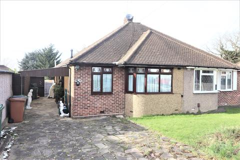 2 bedroom semi-detached house for sale - Harford Close, Chingford E4