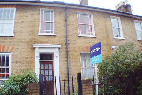 4 bedroom terraced house for sale - Grove Road, Brentford, TW8