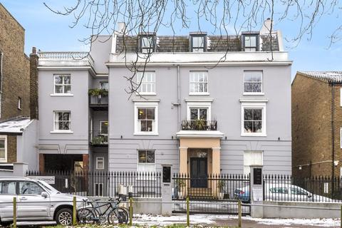 1 bedroom flat for sale - Clapham Common South Side, Clapham