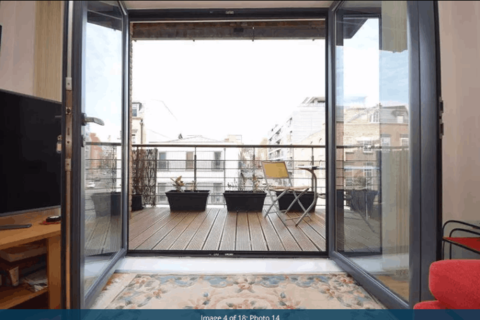2 bedroom apartment to rent - Madison Square, L1