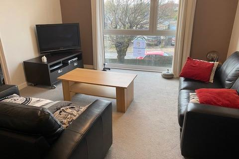 2 bedroom flat to rent - Cranford Road, West End, Aberdeen, AB10