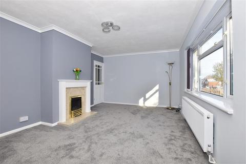 2 bedroom ground floor flat for sale - Leander Road, Rochester, Kent