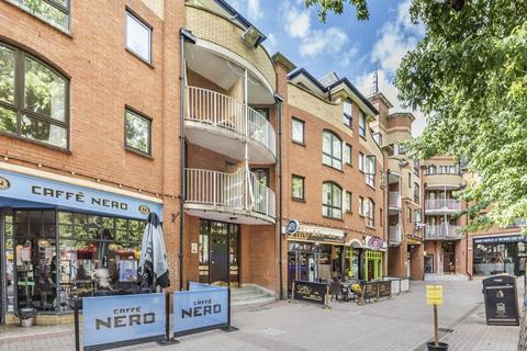 2 bedroom apartment to rent - City Centre,  Oxford,  OX1