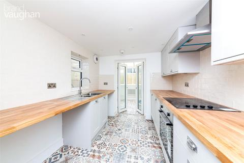 3 bedroom terraced house to rent - Carlyle Street, Brighton, BN2
