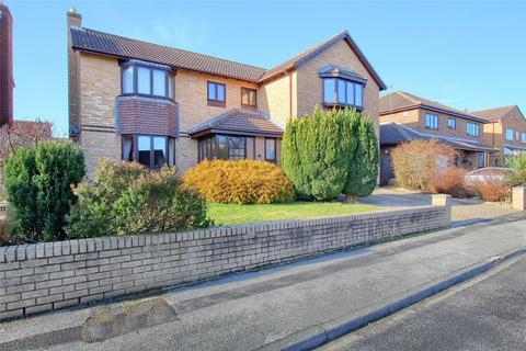 5 bedroom detached house for sale - Chalfield Close, Ingleby Barwick
