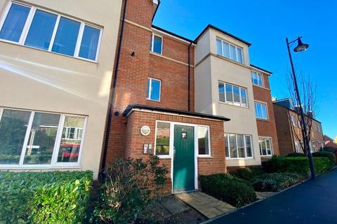 1 bedroom flat for sale - Hayburn Road, Redhouse, Swindon, SN25