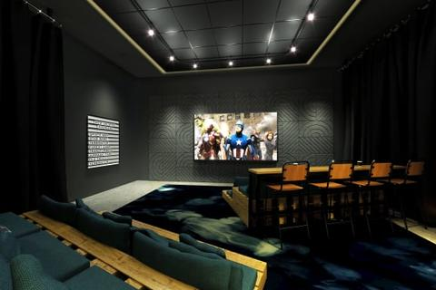 Studio to rent - Morfa Road, Swansea, Wales SA1 2EN
