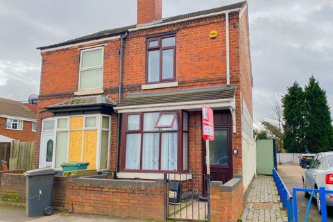2 bedroom semi-detached house for sale - Broad Lanes, Bilston, West Midlands, WV14