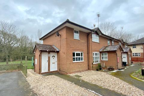 1 bedroom house for sale - Wild Close, Lower Earley, Reading, RG6 4JQ
