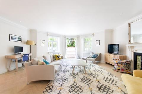 3 bedroom apartment to rent - Ladbroke Grove, Notting Hill, Kensington & Chelsea, W11