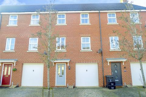 3 bedroom terraced house for sale - Prospero Way, Swindon, SN25