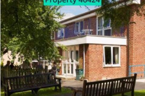 Studio to rent - Lanescourt Close, Tewkesbury, GL20 5JH