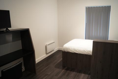 Studio for sale - Opto Student, City Road, Newcastle upon Tyne, NE1 2AQ