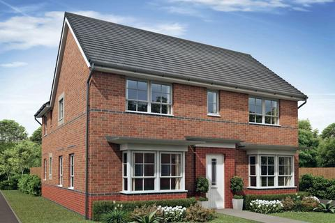 4 bedroom detached house for sale - Aqua Drive, Hampton Water, PE7