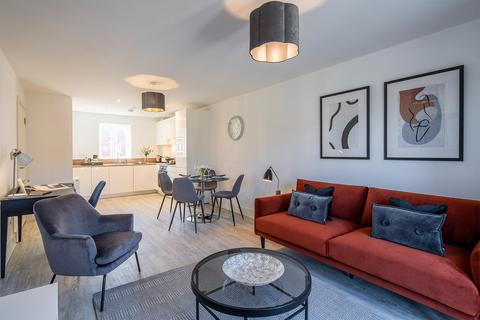 2 bedroom apartment for sale - Plot 191, Wilton House at Tadworth Gardens, 66 De Burgh Gardens, Tadworth KT20